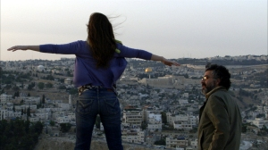 Last Days in Jerusalem, Tawfik Abu Wael, 2011