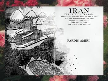 Iran-Spread