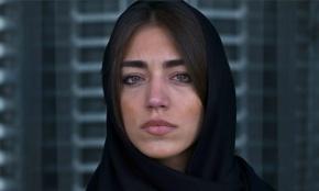 LOOK. Newsha Tavakolian – NewYork