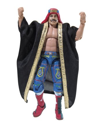 Your own figurine of the heavyweight, available on Amazon