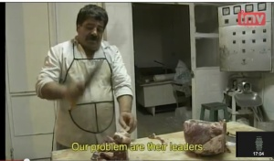 Iran Kitchen