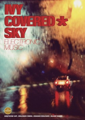 Currently Listening To….Ivy CoveredSky