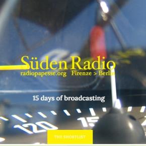 Six Pillars Broadcast inBerlin