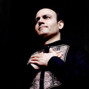 Live Performance London – Master Vocalist AlirezaGhorbani