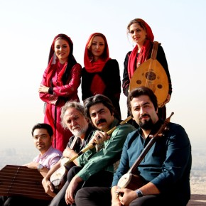 A Tribute Concert to the Female Vocalists of Iran