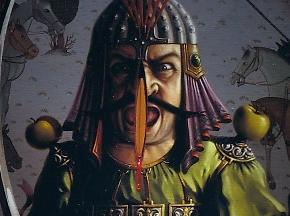 Tonight: ZAHHÁK, Dragon King of PersiaDance