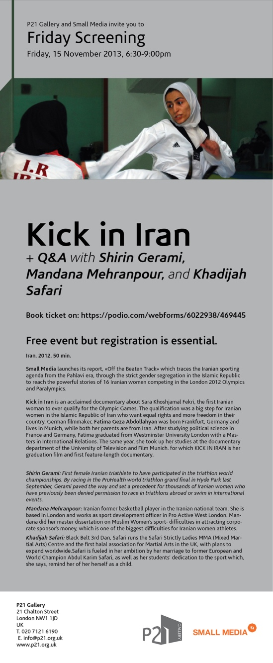 FlyerKickinIran