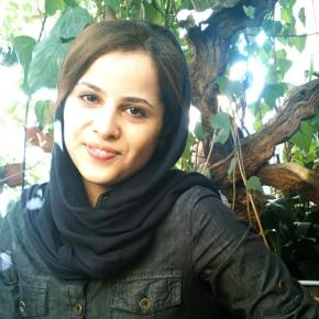 Artist Focus: Nasim Khorassani –#IranUKSonics