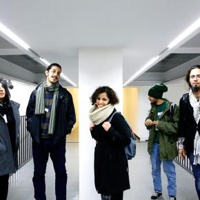 This Week's Six Pillars Show – #IranUKSonics LivePerformance