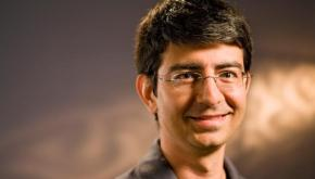 EBay Founder Pierre Omidyar Gifts $3 Million to Louvre for 'PersianArt'