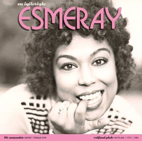 Currently Listening To…..Esmeray Nasihat – Turkish-Funk