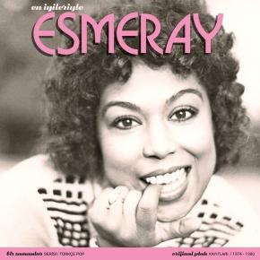 Currently Listening To…..Esmeray Nasihat –Turkish-Funk