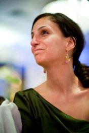 Maryam Abolfazli