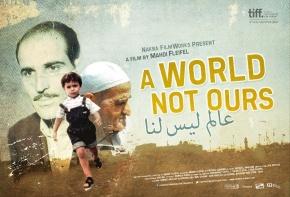Arab Documentaries – Recording Whose 'Reality'?