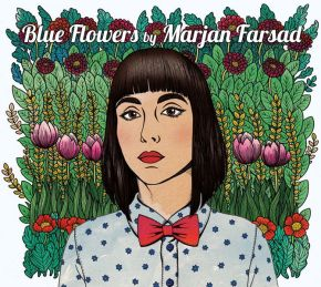 Currently Listening to….Marjan Farsad