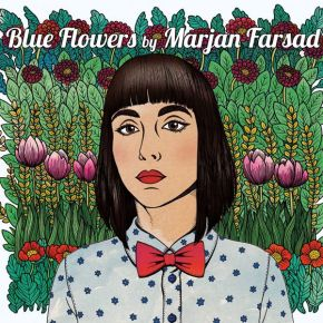 Currently Listening to….Marjan Farsad