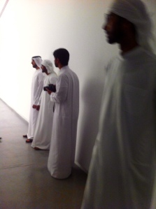 Local Art Lovers in Sharjah