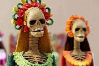 Iran-museum-Latin-American-dolls