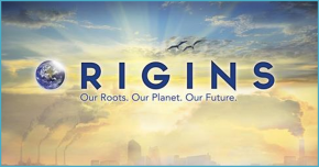 ORIGINS – Free Film From Pedram Shojai