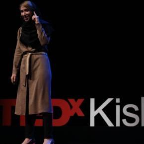 TEDxKish Island, Iran