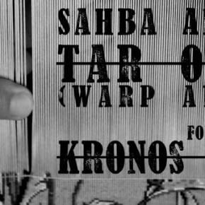 New Podcast – Kronos Quartet – Warp andWeft