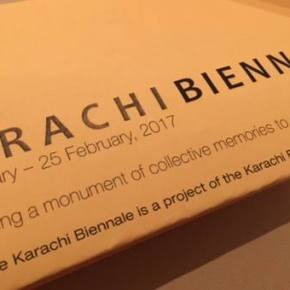 This Week's Six Pillars Show – Karachi Biennial,2017