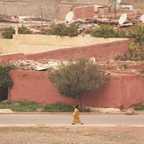 A New Suburban Marrakech – SimoEzoubeiri