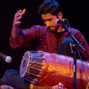 This Week's Six Pillars – Carnatic Music Explained