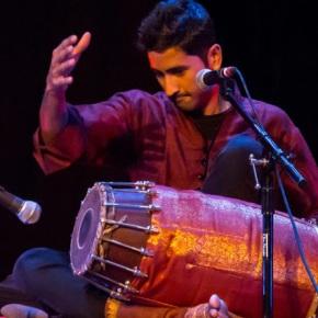 This Week's Six Pillars – Carnatic MusicExplained