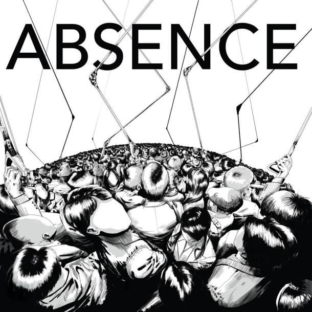 Absence art