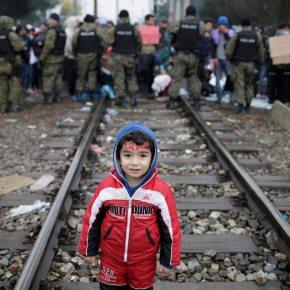 World Refugee Day2016