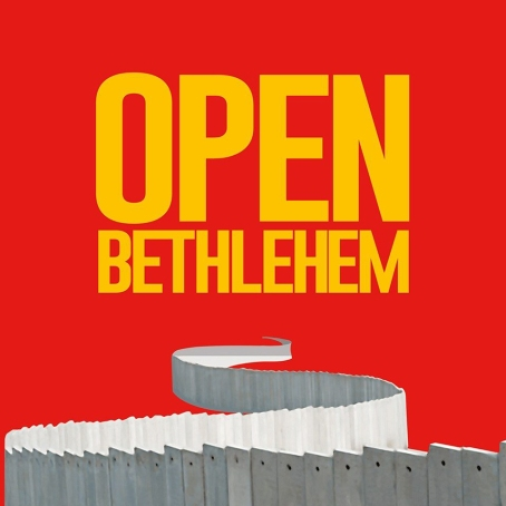 Politicising Tourism in Palestine open-bethlehem