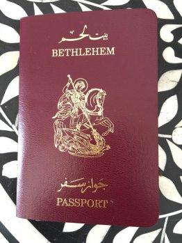 Politicising tourism in Palestine