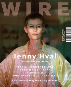 Electronic Music From Tehran, The Wire Magazine