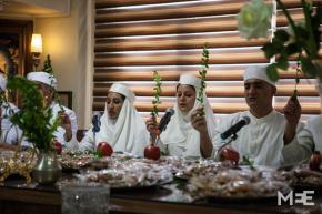 Six Pillars Broadcast – Zoroastrians Iran toIndia