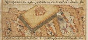 """Six Pillars Broadcast- """"The past as propaganda: Mongol 'World History'""""."""