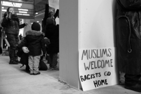 We, the People – Trump's Immigration Ban