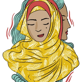 Six Pillars Broadcast – Not Just My Hijab