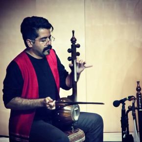 New Podcast – ElectroClassical Iran