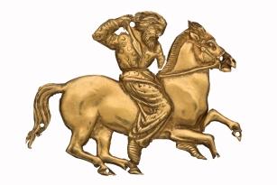 British Museum Scythians
