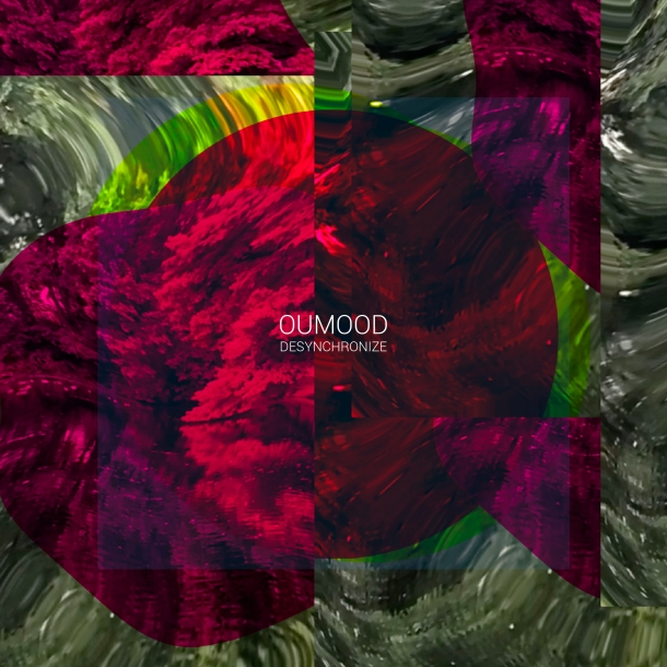 Oumood - Desynchronize(Resonance FM radio-The art of listening)