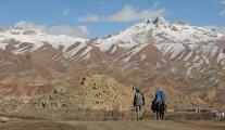 Shah Mirai, Afghanistan