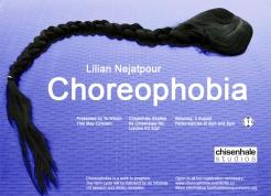 Choreophobia Invite