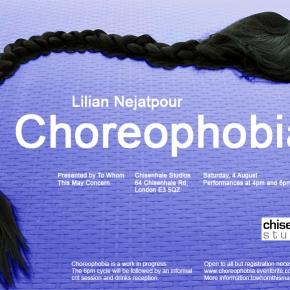 Six Pillars Broadcast –Choreophobia