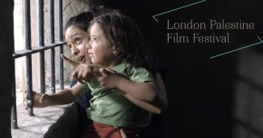 Six Pillars Broadcast: London Palestine Film Festival
