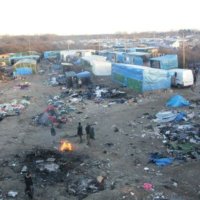 Six Pillars' Broadcast – News from Calais