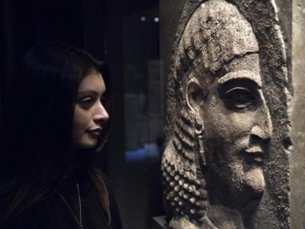 ashurbanipal at BM