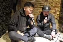 A-Temporality_Mongolia-Pavilion-Venice-Biennale-2019_interactive-sound-performance-by-Mongolian-throat-singers-and-Alva-Noto_Photo-by-Namuun-Batbileg-1-720x480